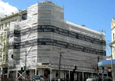 Monarflex Digital Printing - Melbourne