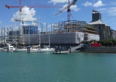 Park Hyatt - Auckland Harbour