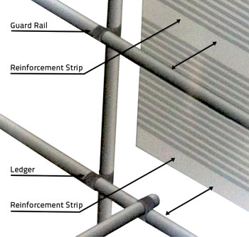 Monarflex-Airflow-Installation