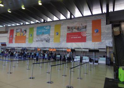 Monarflex-Perth airport